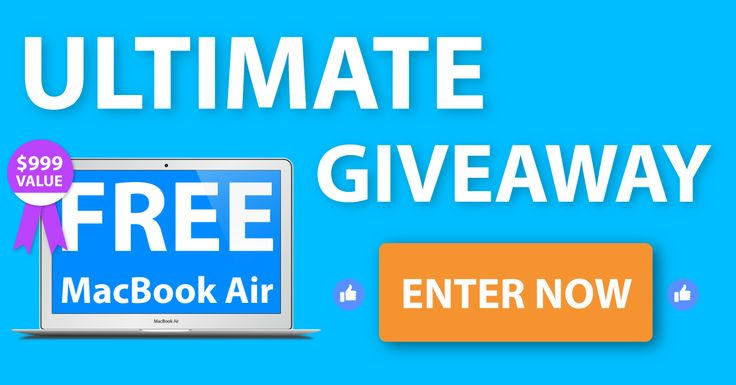 Woofy's Grand Giveaway, Win a MacBook Air & over $2,000 in prizes!  enter W/ this Link Thank you        http://vy.tc/eiWpo61