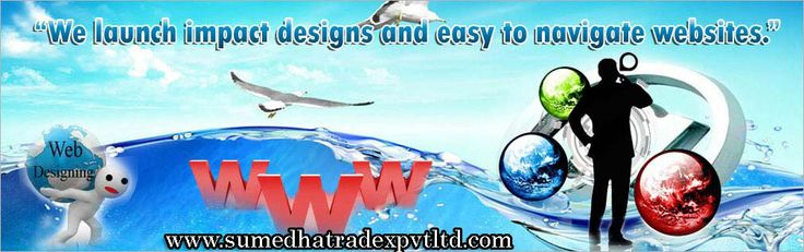 Sumedha tradex pvt ltd is one of the best software development Company in Delhi India, Provides website development, web designing, graphics designing, logo design, seo servives  at very affordable price.