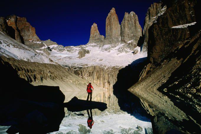 Trek, Torres Del Paine, Argentine/Chili  http://www.aventureo.com/voyage-aventure-chili/patagonie-torresdelpaine/