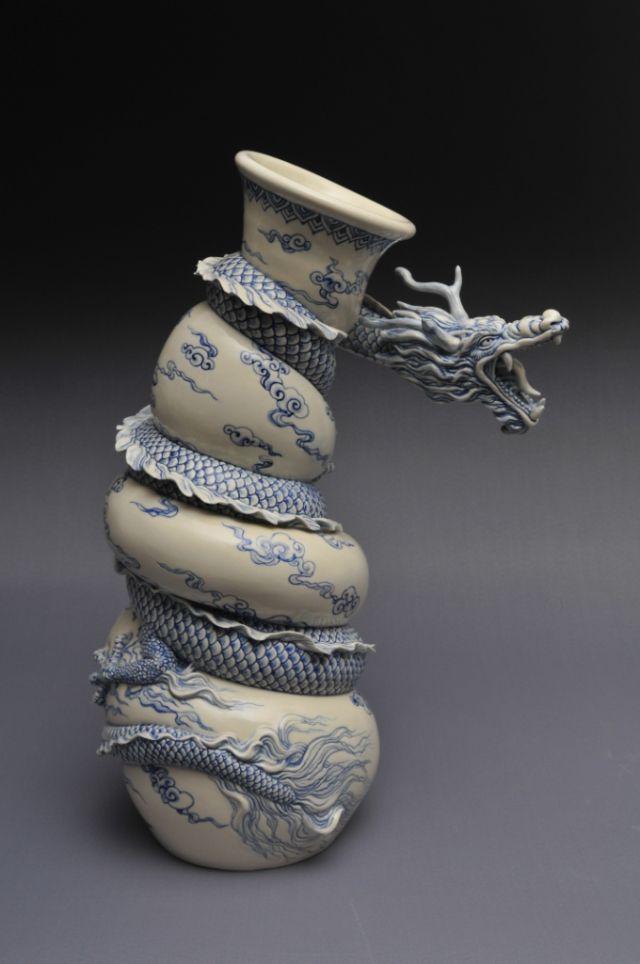 """""""Painful Pot"""" by Johnson Tsang http://johnsontsang.wordpress.com/2013/08/29/a-painful-pot/"""