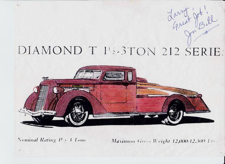 79 Best Diamond T Custom Neferteri Images On Pinterest Diamond