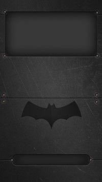 Batman Lock iPhone 6S wallpapers