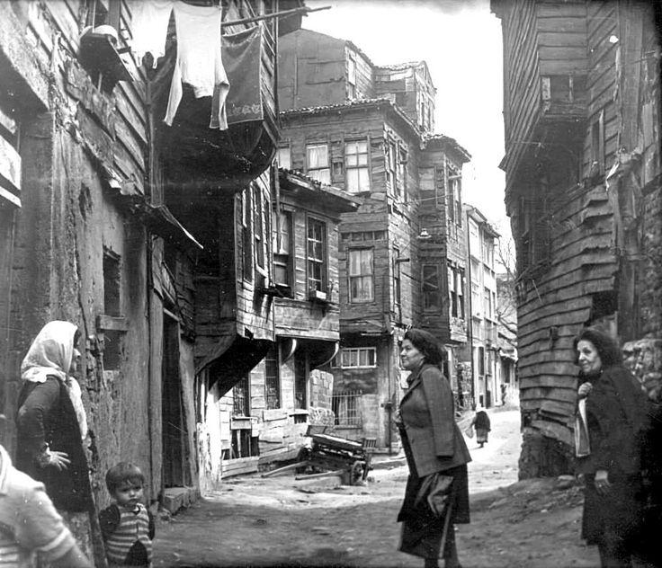 Zeyrek / 1970