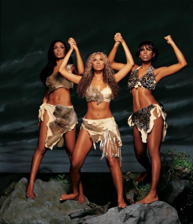 Destiny's Child - Say My Name (E-603 Remix) - Daily Beat