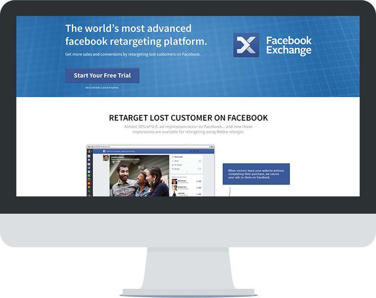 Facebook Retarget Platform