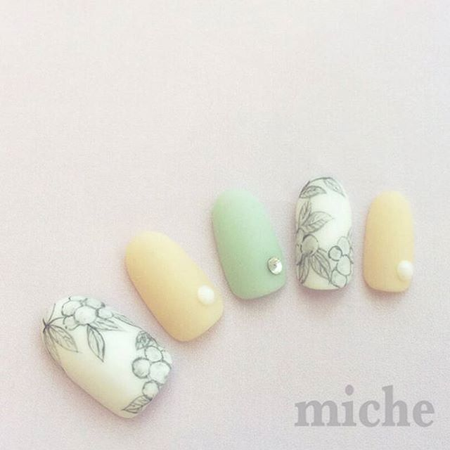 Pastel delight