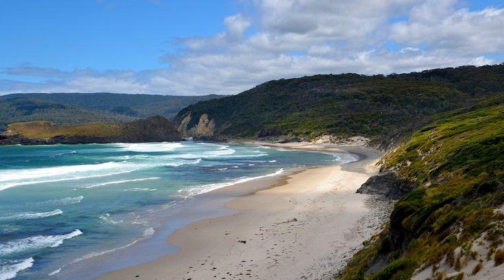 Eine Insel am Ende der Welt: Die 5 schönsten Trips in Tasmanien