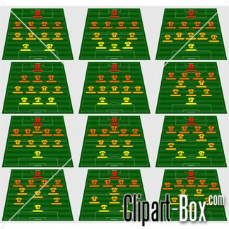 Online Fussball Game Foot 109