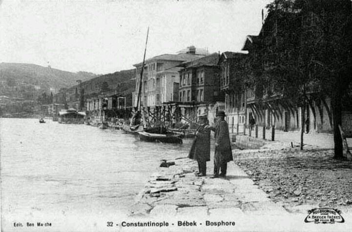 Bebek,Istanbul