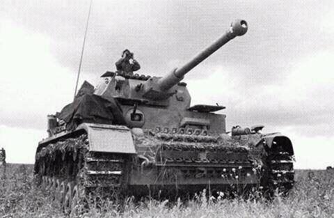 Panzer IV Ausf G   WW2 tanks   Flickr