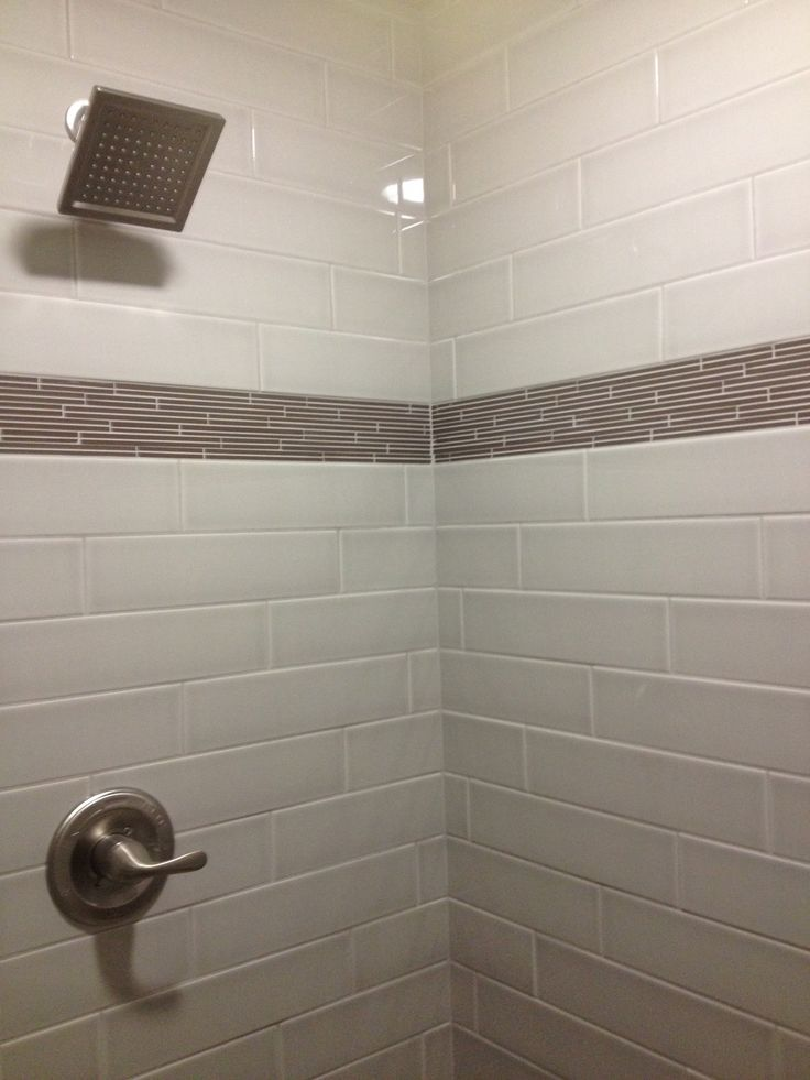 18 best images about 4x12 subway tile on pinterest for Subway tile options