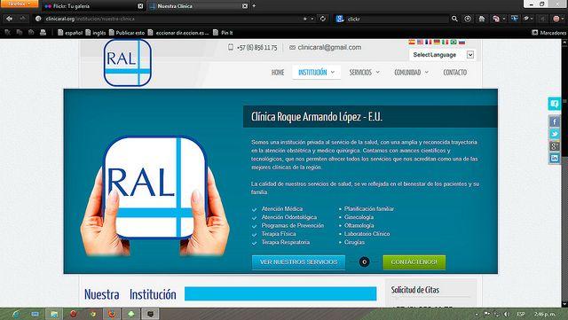 Clínica RAL   Flickr: Intercambio de fotos