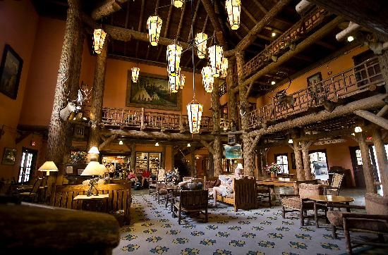 Lake McDonald Lodge, Montana, USA  Will never forget the warmth and coziness of the Lodge.