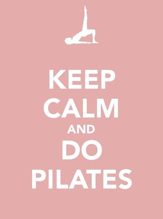 pilates quote photo | Flexhk studio for Yoga, Pilates, TRX, Xtend Barre and Pre Natal ...