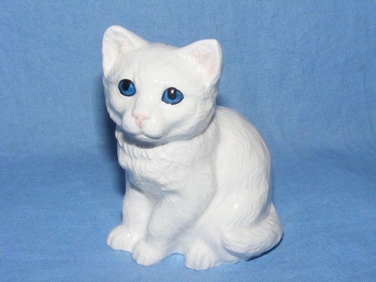 John Beswick The Adorables RSPCA Kitten White JBTA5W Brand