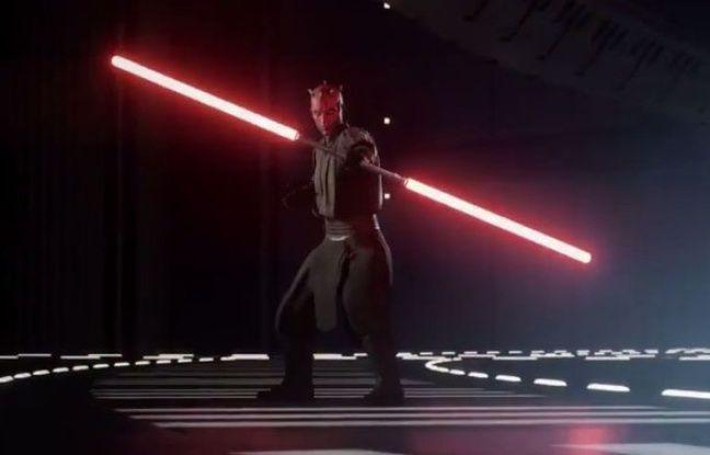 Star Wars Battlefront 2 : Un premier teaser en attendant plus