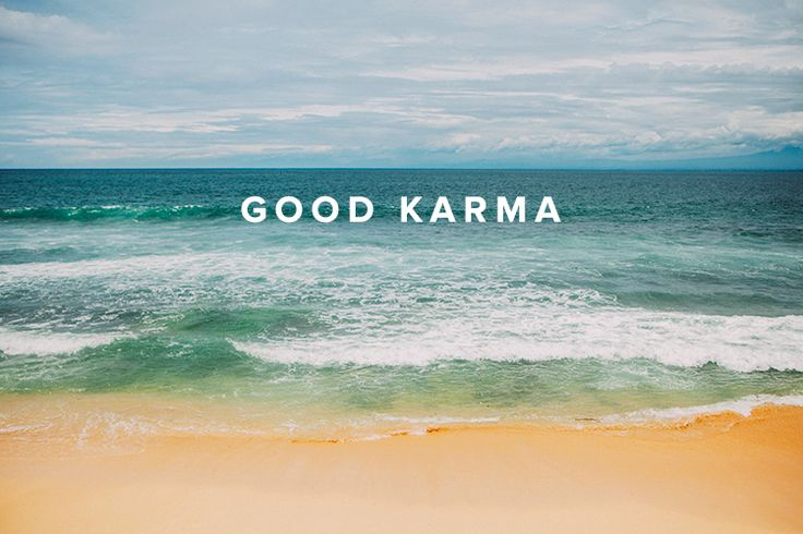good karna