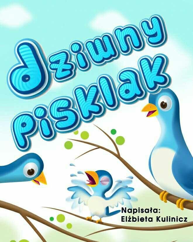Dziwny pisklak http://loloki.pl/opowiadania/604