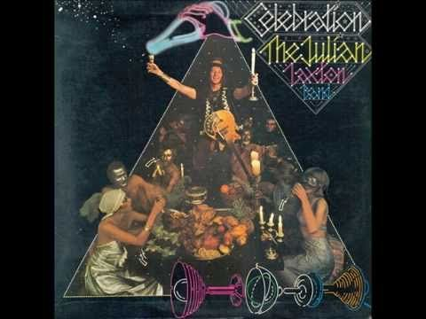 Julian Laxton Band - Celebrate (LP version)