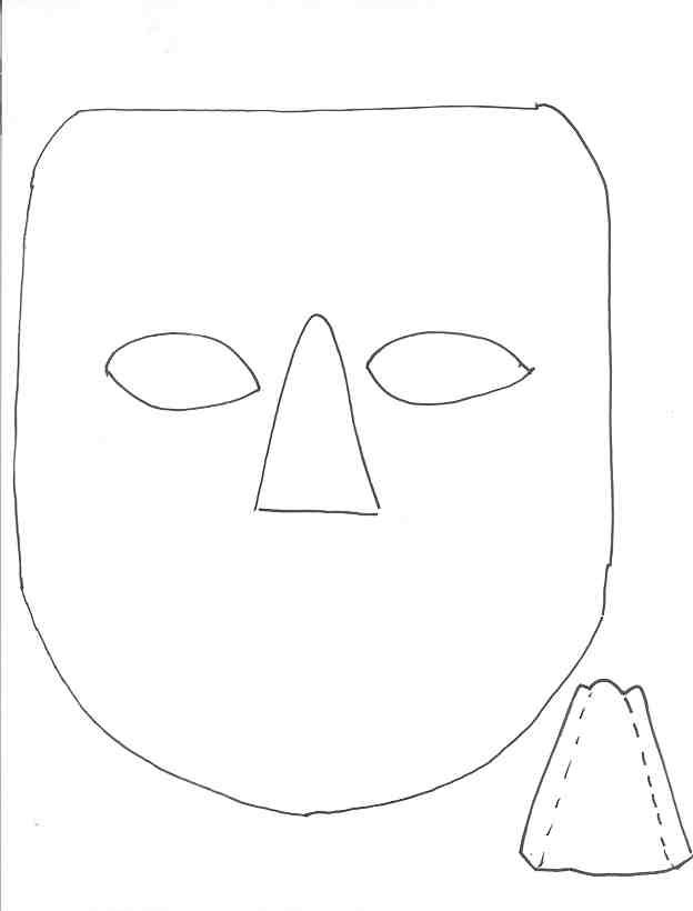 Mask template art masks pinterest templates masks for Spartan mask template