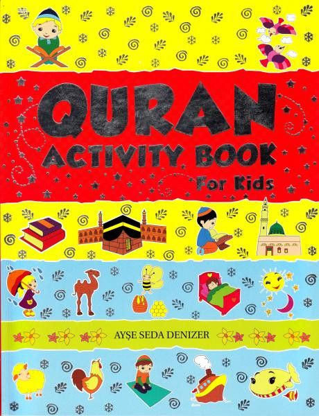 By: Ayse Seda Denizer Publisher: Goodword Books Paperback, 87 pages Alternate SKU: 7648, 22276483, 9788178989785, 978-81-7898-978-5