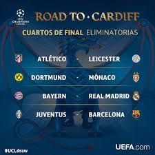 Champions League 2015 Cuartos De Final   123 Best Champions League Images On Pinterest