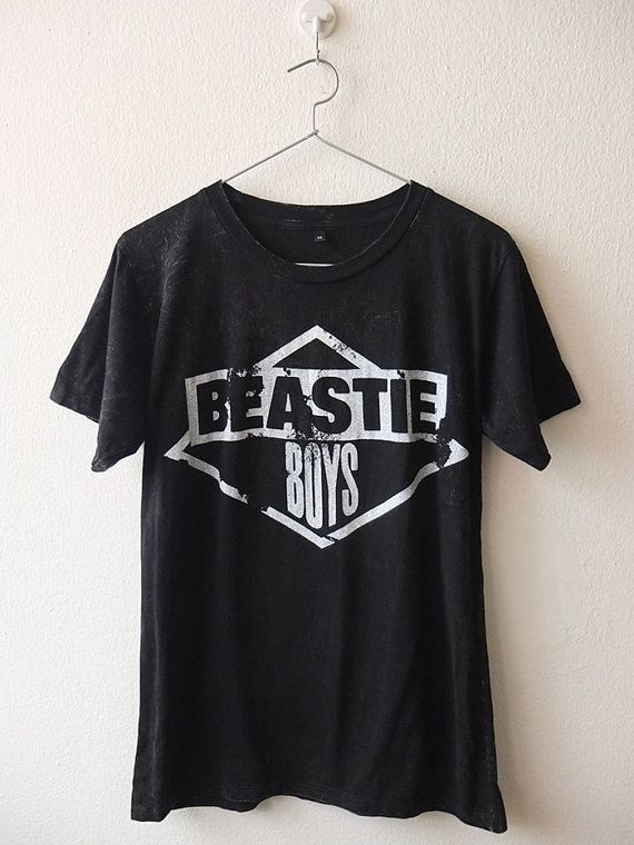 Beastie Boys Rap Hip hop Rock Fashion acid stone by Badconceptual, $16.99
