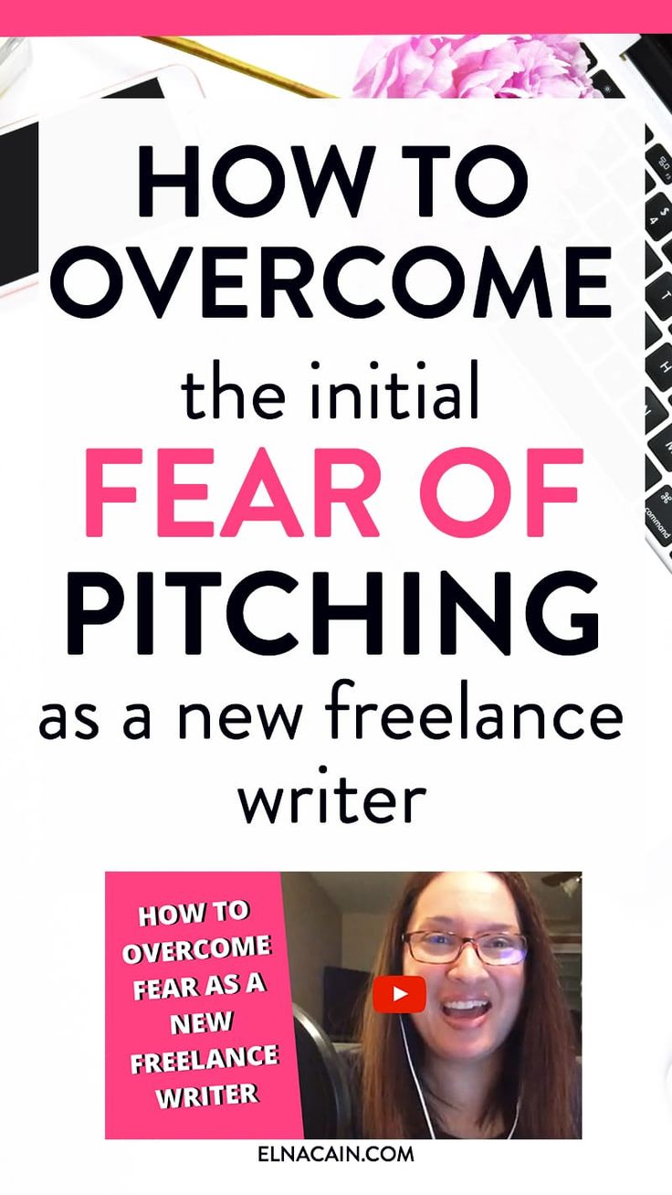 best job ideas for proofreading editing writing buffs how to overcome the initial fear of pitching for new lance writers video