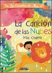 """""""La canción de las nubes"""" (Charro, Mia)"""
