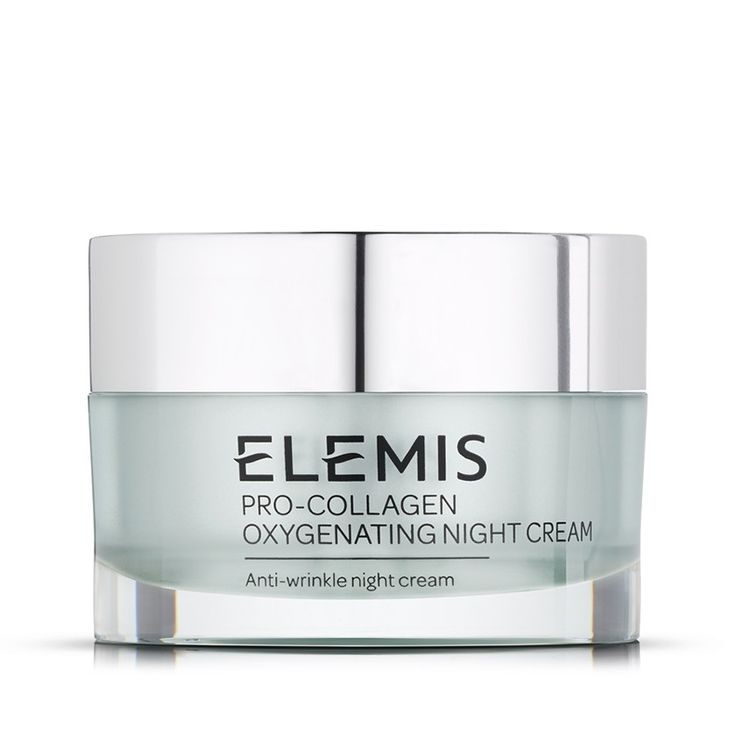 Pro-Collagen Oxygenating Night Cream