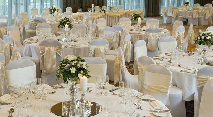Brisbane Wedding | Rydges South Bank Hotel | Brisbane Wedding Venue | Podium Level Functions and events