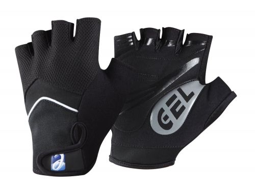 The Elite Cycling Project Road Race Gel Fingerless Gloves   #Gloves #Glove #cyclingGloves #cyclingGlove