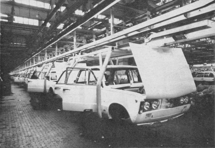 FSO Polski Fiat 125p