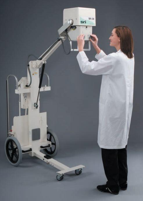 DigitalX-Ray SR-130 - Physician Options