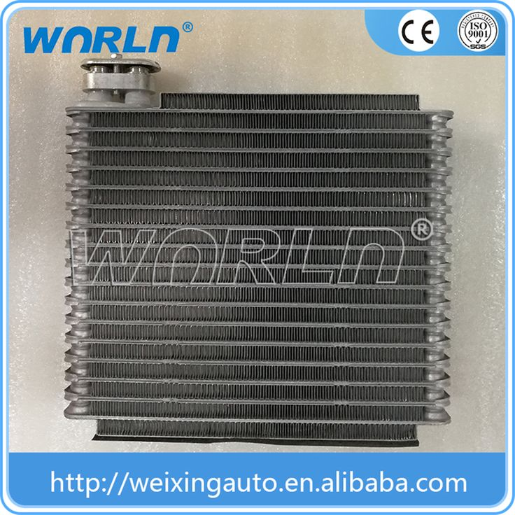 car ac evaporator coil /Core-Evaporator for Mazda CX-7 RHD 2007-2012 EG2161J10/2733412/4712047/50939874