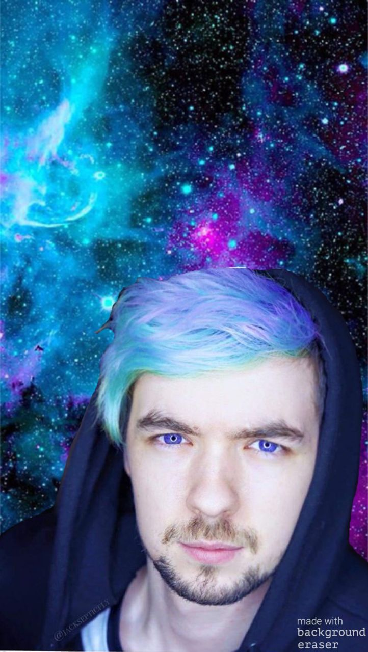 Markiplier iphone wallpaper tumblr - Jacksepticeye Wallpaper I Made This Is Coolwell Done