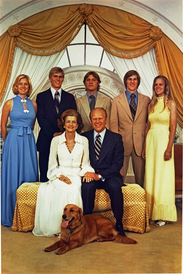 103 best # 38 Gerald R. Ford 1974-1977 images on Pinterest