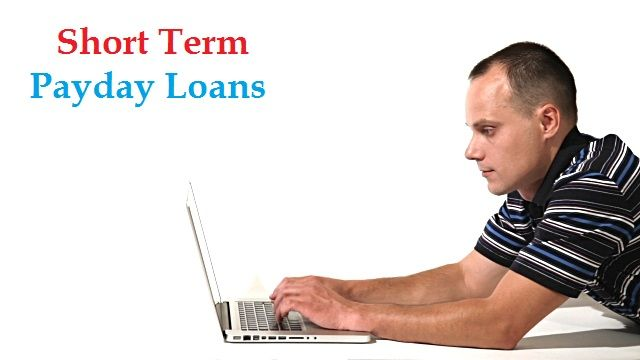 #ShortTermPaydayLoans are meant for applicants who cannot afford to pledge any king of documents as a security. These monetary alternatives are available online within 24X7 with least paperwork and instant approval. www.smallloans.net.nz