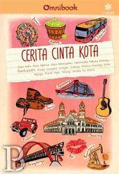 Cerita Cinta Kota | Toko Buku Online PengenBuku.NET | Dwitasari dkk | Sebuah kota mampu mematahkan hatimu, tapi juga mampu melahirkan cinta untukmu. Sebelas cerita ini berkisah tentang cinta yang lahir dan tumbuh, hidup dan kandas, di berbagai kota di Indonesia.    Kisah-kisah ini dimulai dari hal kecil yang kadang terlewat dari keseharian kota.  Rp44,000 / Rp37,400 (15% Off)