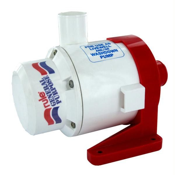 Rule 3800 G.P.H General Purpose Centrifugal Pump