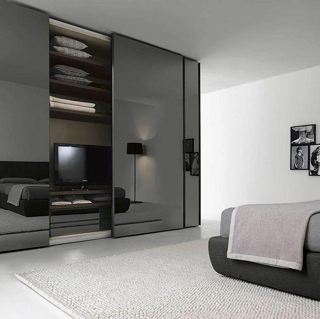 Ein Glanzvoller Blickfang In Jedem Schlafzimmer Ist Der Design