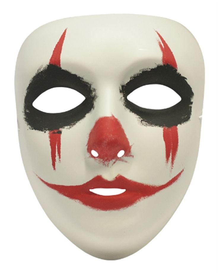 62 best scary halloween masks images on pinterest