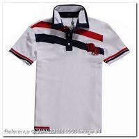 Paul Shark. DR158QR - camisetas Polo. Ropa de hombres. Paul Shark Ropa de Moda, Complementos y Polos
