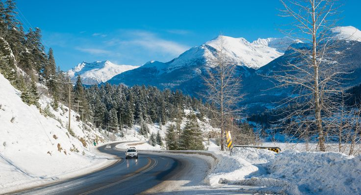 Learn more about traveling from Vancouver to Whistler by shuttle bus, limousine or rental car on the recently upgraded Sea to Sky Highway Highway 99.