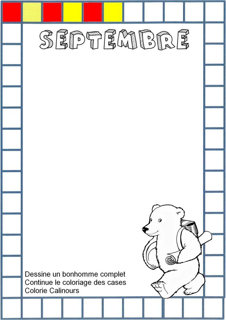 162 best bonhomme images on pinterest for kids - Le dessin du bonhomme ...
