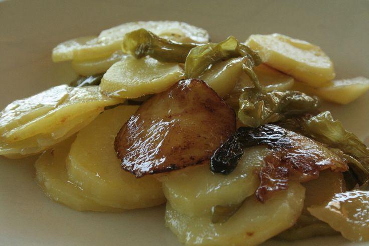 Friggitelli+con+patate