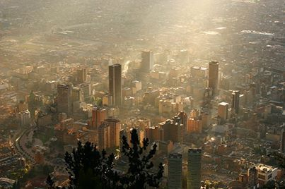 Bogotá, D.C.
