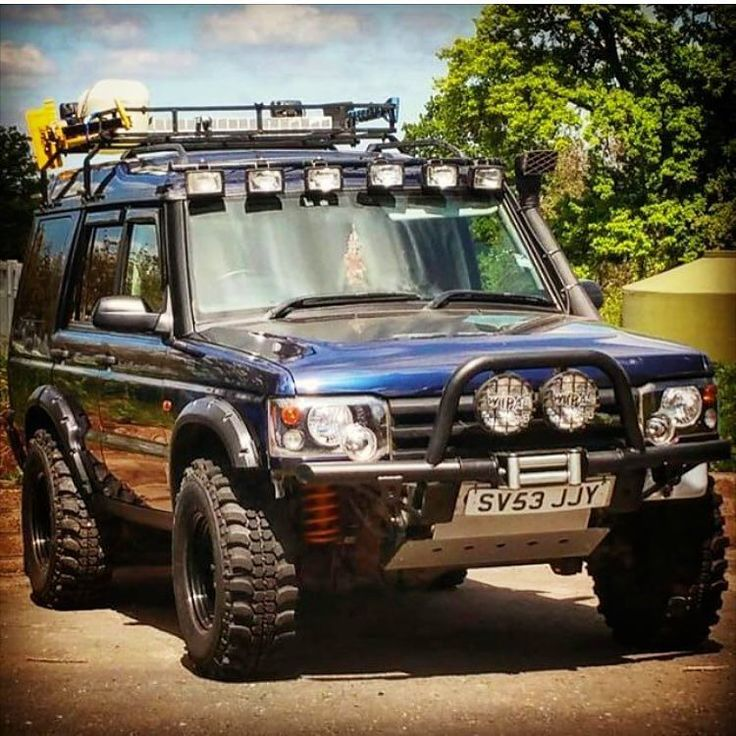 Best 25+ Land Rover Discovery Ideas On Pinterest