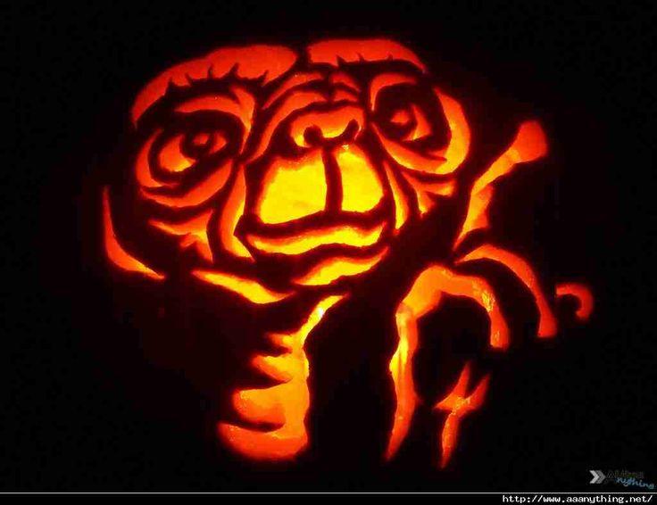carved pumpkins | Funny > > Awesome pumpkin carving designs