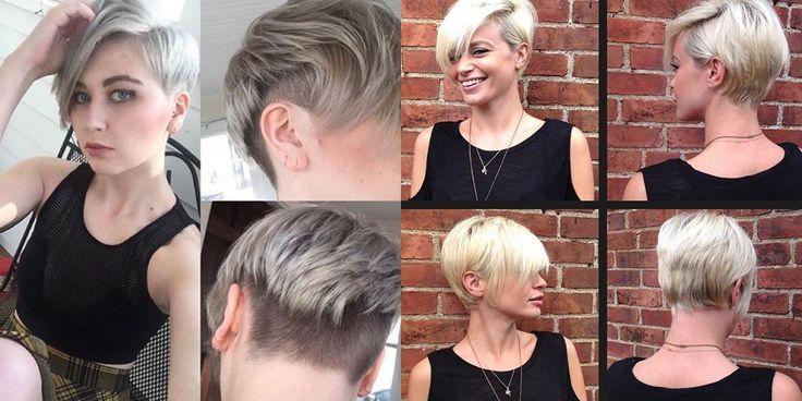 30 shaggy bob per il vostro nuovo stile primaverile ,    Se ci seguite da diverso tempo, dovreste ben sapere quanto siamo affezionati al bob, uno stile di capelli che ha sempre rispettato le nostre asp...